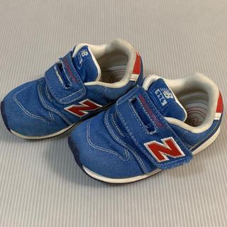 ニューバランス(New Balance)のニューバランス996 16㎝ デニムカラー(スニーカー)