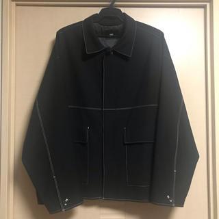 HARE - ステッチGジャンカバーオールジャケット