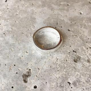 シルバー925 スクエアリング(リング(指輪))