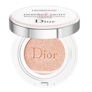 Dior - ディオールスノー パーフェクトライト クッション