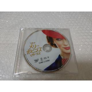 Disney - メリーポピンズ リターンズ ディズニー DVD 新品 未再生 国内正規品