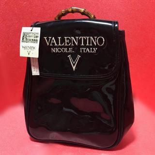 ヴァレンティノ(VALENTINO)のNICOLE  ミニリュック(リュック/バックパック)