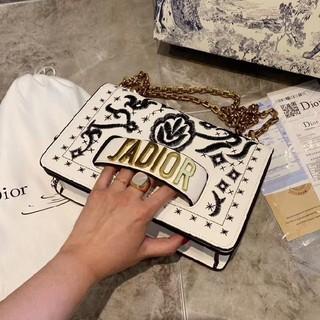 ディオール(Dior)のDior ショルダーバッグ  ハンドバッグ 高品質(ショルダーバッグ)