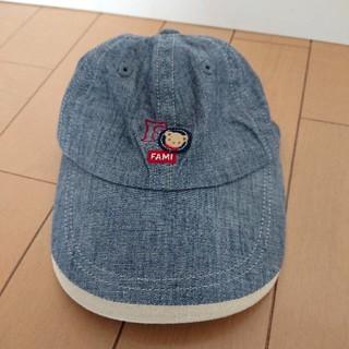 ファミリア(familiar)のファミリア キャップ 49(帽子)
