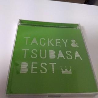 タッキー&翼 - タッキー&翼 タキツバベストCD