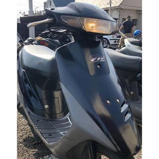 ホンダ - 原付 Honda dio 自賠責 値下げ