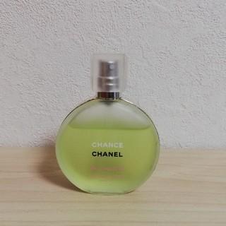 シャネル(CHANEL)のシャネル チャンス オーフレッシュ ヘアミスト(ヘアウォーター/ヘアミスト)