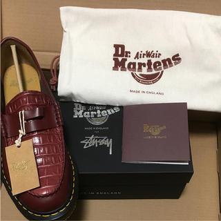 ドクターマーチン(Dr.Martens)のDr.Martens ドクターマーチンステューシー PENTON 28cm(スニーカー)