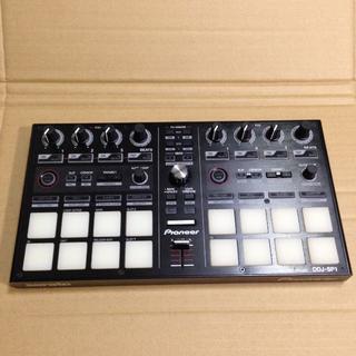 Pioneer - 美品 Pioneer パイオニア  DDJ-SP1 DJコントローラー