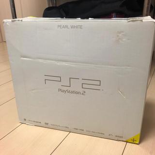 プレイステーション2(PlayStation2)のPlayStation2(家庭用ゲーム本体)