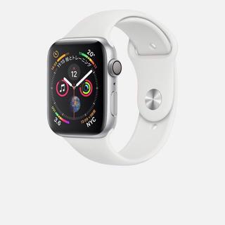 アップル(Apple)のiwatch(腕時計(アナログ))