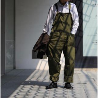Engineered Garments - Engineered Garmentsエンジニアードガーメンツ オーバーオール