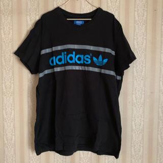 アディダス(adidas)のadidas 古着 Tシャツ(Tシャツ/カットソー(半袖/袖なし))