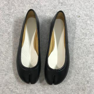 マルタンマルジェラ(Maison Martin Margiela)のMaison Margiela  靴/シューズ スニーカー サイズ37(バレエシューズ)