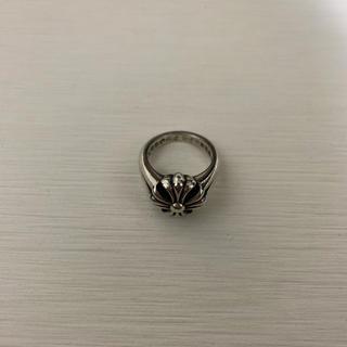 クロムハーツ(Chrome Hearts)の正規品クロムハーツ CHプラス スモール リング(リング(指輪))