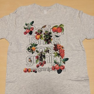 Design Tshirts Store graniph - 【graniph】Tシャツ
