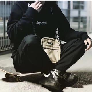 シュプリーム(Supreme)のsupreme/カバン(ショルダーバッグ)