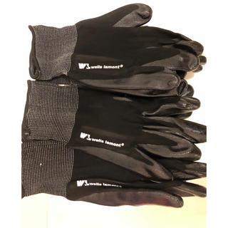 コストコ(コストコ)のコストコ 園芸用 外仕事用 グローブ 手袋 3セット(その他)