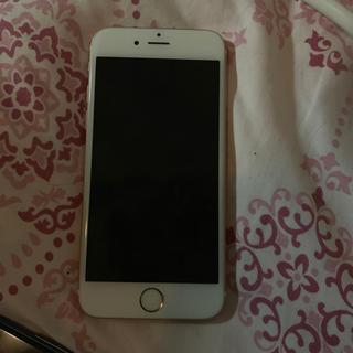 Apple - iPhone6S ローズゴールド ジャンク品