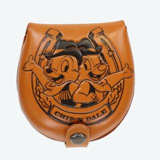 Disney - ディズニー チップとデール  コインケース