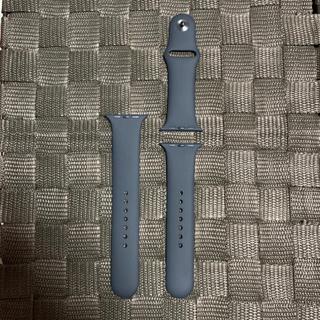 Apple Watch - 新品未使用‼️ Apple Watch 純正スポーツバンド42.44ミリ用