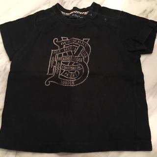 バーバリー(BURBERRY)のバーバリー BURBERRY Tシャツ 90cm(Tシャツ/カットソー)