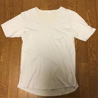 ラッドミュージシャン(LAD MUSICIAN)のラッドミュージシャン LAD MUSICIAN ポケットTシャツ(Tシャツ/カットソー(半袖/袖なし))