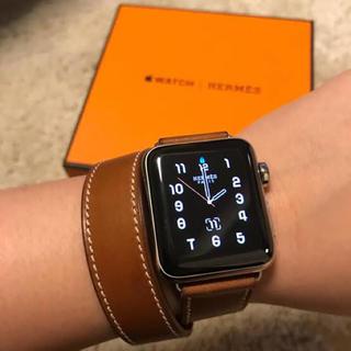 アップル(Apple)のアップルウォッチ(腕時計(デジタル))