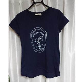 バビロン(BABYLONE)のTシャツ   バビロン[未使用](Tシャツ(半袖/袖なし))