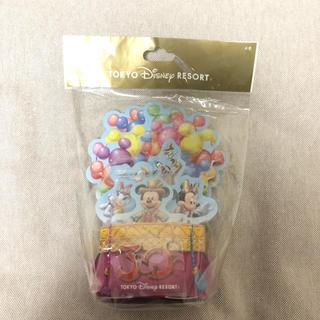 Disney - ディズニーランド 30周年 メモセット