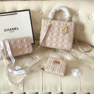 ディオール(Dior)のDior  ショルダーバッグ 、トートバッグ 、財布  (ショルダーバッグ)