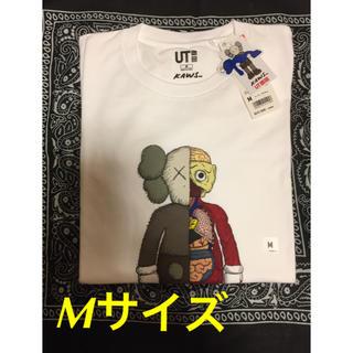UNIQLO - 国内正規品 UNIQLO KAWS グラフィックTシャツ Mサイズ