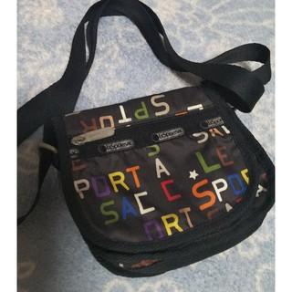 レスポートサック(LeSportsac)のLeSportsac ミニポシェット ショルダーバッグ(ショルダーバッグ)