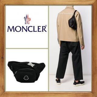 MONCLER - MONCLER★FELICIE_BLACK