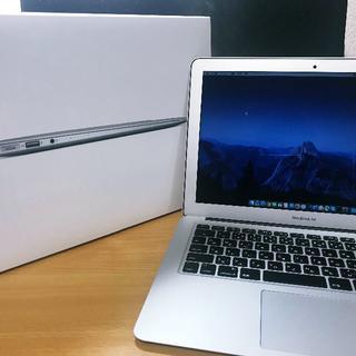 Apple - MacBook Air 13インチ 128GB (2016モデル)