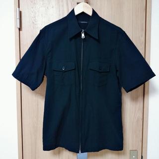 カルバンクライン(Calvin Klein)の美品 Calvin Klein Jeans 半袖シャツ メンズL 送料込み(シャツ)