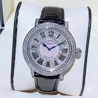 FRANCK MULLER - フランクミュラー レディース腕時計