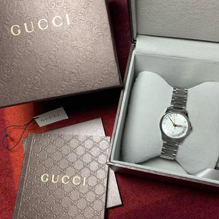 グッチ(Gucci)のGUCCI 腕時計 Gタイムレス(腕時計)