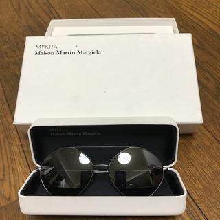 マルタンマルジェラ(Maison Martin Margiela)の16SS MYKITA×Maison Martin Margiela サングラス(サングラス/メガネ)