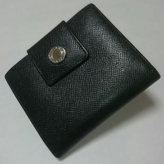 ブルガリ(BVLGARI)のBVLGARI二つ降り財布(財布)