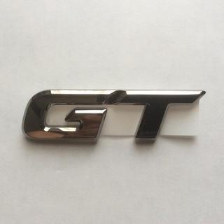 スバル(スバル)の【 レガシィ BH型 】 GT  リアエンブレム  新品(車種別パーツ)