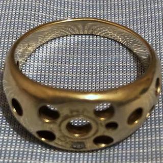 【専用です】79ist ゴールドリング(リング(指輪))