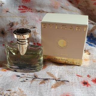 ブルガリ(BVLGARI)のBVLGARI(香水(女性用))