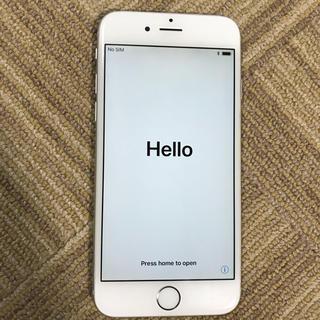 Apple - iPhone 6 64GB スペースグレー