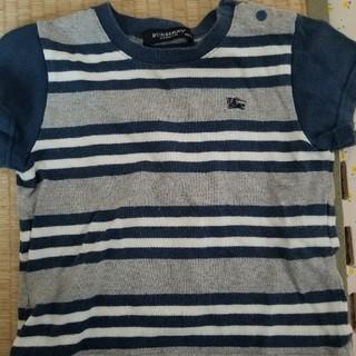 バーバリー(BURBERRY)のバーバリーのTシャツ(Tシャツ/カットソー)
