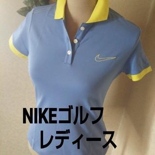 NIKE - ◆新品L◆ナイキゴルフレディースポロシャツ