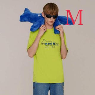 MAISON KITSUNE' - 定価以下 最安 ADER ERROR アーダーエラー  メゾンキツネ tシャツ