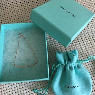 ティファニー(Tiffany & Co.)のティファニー   アトラス ブレスレット(ブレスレット/バングル)