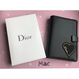 Dior - ⭐️Diorノベルティー手帳⭐️限定品⭐️新品⭐️ノート⭐️