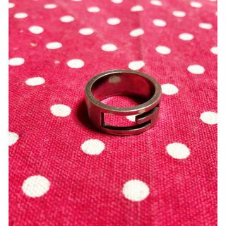 グッチ Gリング♡指輪 14号